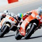 Best result to date for Hayden with Ducati