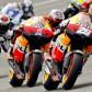 Honda gana su titulo 60 del Mundial de Constructores