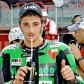 """Unforgettable day"" for home hero Iannone"