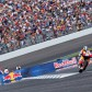 Pedrosa charges to second victory of season at Indianapolis