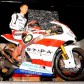 Máquina de Moto2 de Krummenacher apresentada
