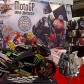 MotoGP™ on display at Brand Licensing Europe in London