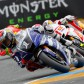 Lorenzo Extends Championship Lead in Le Mans