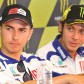 Seventh Fiat Yamaha qualification one-two in Rossi-Lorenzo era