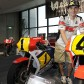 Le Motegi accueille une collection Yamaha à l'occasion du GP du Japon