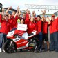 Mahindra Racing hat eine Million Facebook-Fans