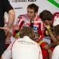 Des réglages à revoir selon Rossi