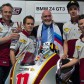 Marc VDS Racing Team-Präsentation 2013 in Belgien