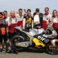 Marc VDS head to Le Mans after successful Almeria test