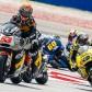 Bradl lidera corrida do título de Moto2 em Brno