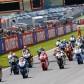 Moto2™&Moto3™クラスがオフィシャルテストを実施