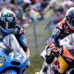 Moto3™ field to scrap it out in Catalunya