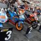 KTM celebra il titolo costruttori Moto3™