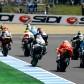 MotoGP nimmt die Aktion in Brünn wieder auf