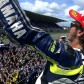 Rossi thanks Yamaha after 80th MotoGP™ win