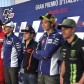 Mugello commences with pre-race MotoGP™ press conference