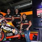 NGM Mobile Forward Racing présente son team 2013 à Milan
