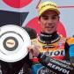 M.オリベイラ、ポルトガル史上最高位の2位を奪取