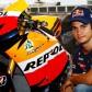 Pedrosa apoya de nuevo las actividades de Seguridad Honda