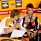 Pedrosa reviews suspension test