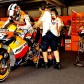 Pedrosa e Dovizioso impazienti di provare la RC212V a Le Mans
