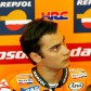 Turn one troubles end TT for Pedrosa and Dovizioso