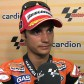 Front row starter Pedrosa happy with third