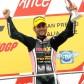 M.パシーニ:「マルコがアルバロにぶつかって、レースが決まった」