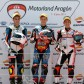 FIM CEV Repsol: Quartararo in Moto3™, Raffin in Moto2™ and Noyes in Superbike take victories at MotorLand Aragón