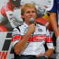 Wayne Rainey returns to Misano