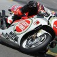 Redding teste la Suzuki 94 de Schwantz à Spa-Francorchamps