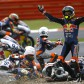 Red Bull Rookies: Alt overcomes rain and chaos in Silverstone 1