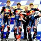 2010 Red Bull MotoGP Rookies Cup selection update