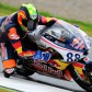 Red Bull MotoGP Rookies Cup: Hanika narrowly wins Race 1