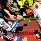 Rossi and Lorenzo reflect on incredible battle