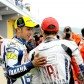 Rossi and Lorenzo continue qualifying dominance