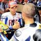 Rossi v Lorenzo in Catalunya: A 2009 classic