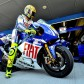 Rossi feeling pressure to keep streak alive