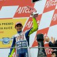 Rossi just pleased to be on podium