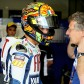 Rossi looks to iron out problems in Saturday runs