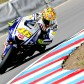 Valentino Rossi nominated for award
