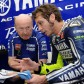 Rossi and Galbusera pleased with first steps