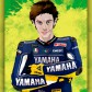 Being Valentino Rossi