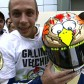 New team, same Rossi: Winning with Yamaha