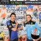 Zarco et Rossi animent la conférence de presse du Monster Energy Grand Prix de France