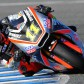 Cortese completes first outing on Moto2™ bike