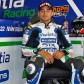 Ivan Silva subs for injured Aoyama at Assen