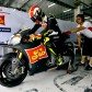 Gresini team sets its marker on first day