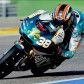Late 125cc session led by Smith, Márquez quickest of day two