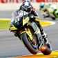 Edwards and Spies set fast pace in Valencia